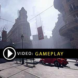 Wolfenstein Cyberpilot VR Xbox One Gameplay Video