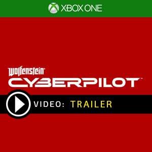 Wolfenstein Cyberpilot VR Xbox One Prices Digital or Box Edition