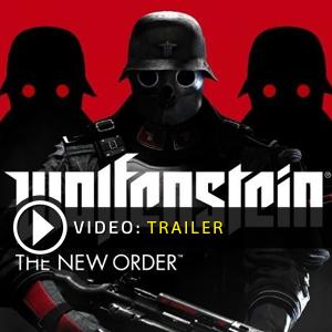 Wolfenstein The New Order Digital Download Price Comparison