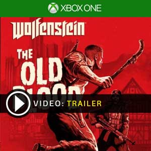 Wolfenstein The Old Blood Xbox One Prices Digital or Box Edition