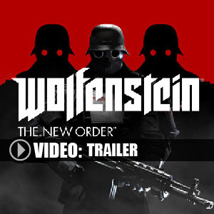 Wolfenstein The New Order Digital Download Price Comparison