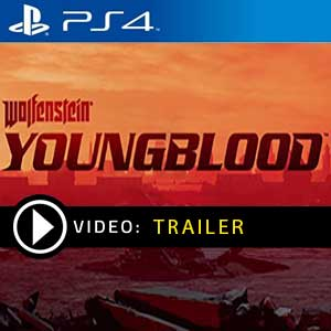 Wolfenstein Youngblood PS4 Prices Digital or Box Edition