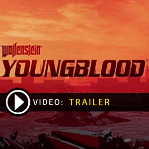 Wolfenstein Youngblood Digital Download Price Comparison