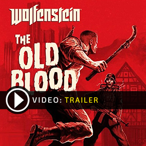 Wolfenstein The Old Blood Digital Download Price Comparison