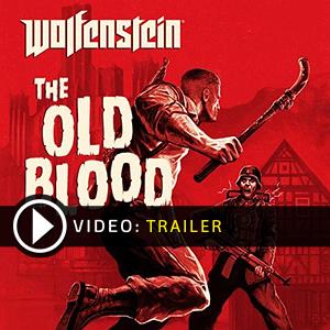 Wolfenstein The Old Blood Digital Download Price Comparison