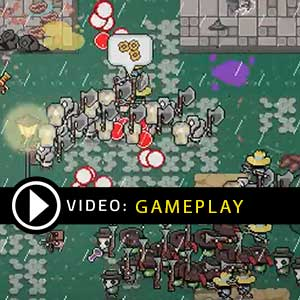 Woodpunk Gameplay Video