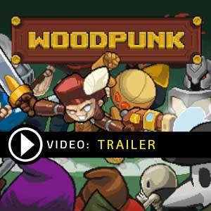 Woodpunk Digital Download Price Comparison