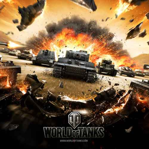 World of Tanks Premium Digital Download Price Comparison