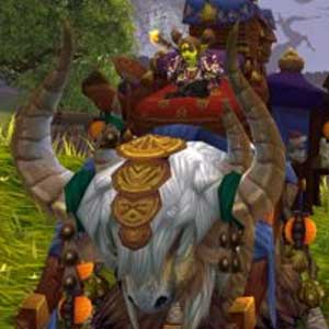 Gamecard World Of Warcraft 60 Days Prepaid Time Card Europe Mounts
