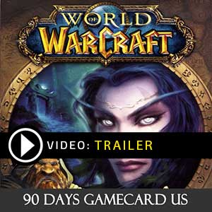 World Of Warcraft 90 Days US