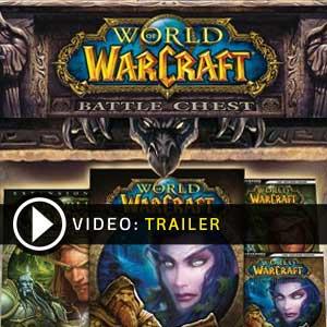 World of Warcraft Battle Chest + Cataclysm 30 days EU