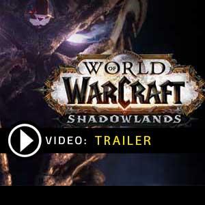 World of Warcraft Shadowlands Trailer Video