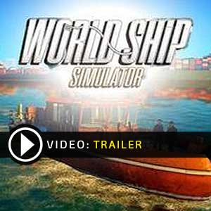 World Ship Simulator Digital Download Price Comparison