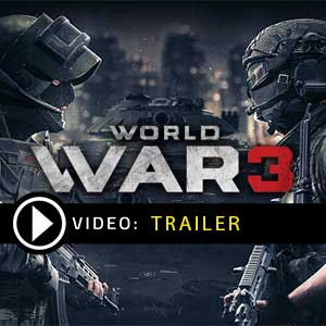 World War 3 Digital Download Price Comparison
