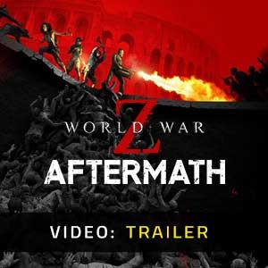 World War Z Aftermath Video Trailer