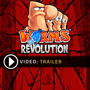 Download Worms Revolution Computer Game Price Comparison