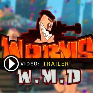 Worms WMD Digital Download Price Comparison