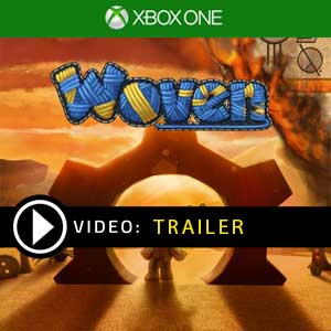 Woven the Game Xbox One Prices Digital or Box Edition