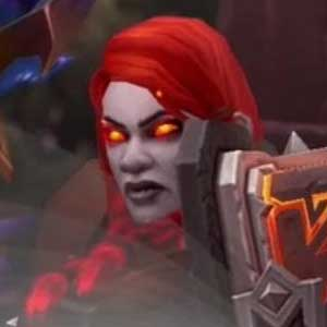 WoW Battle for Azeroth Expansion undead