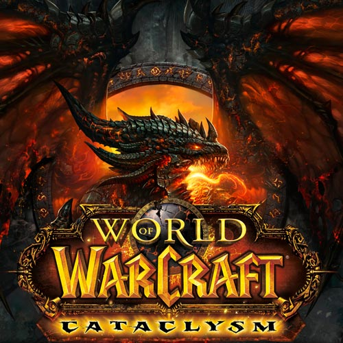 Buy World of WarCraft Cataclysm cd key compare price best deal