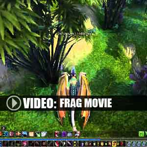 WoW Legion Frag Movie