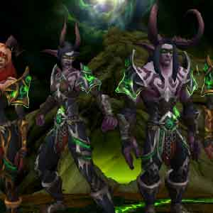 World of WarcraftDemon Hunter