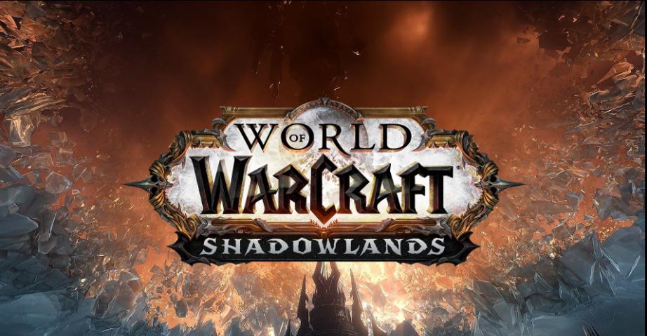 wow shadowlands 2