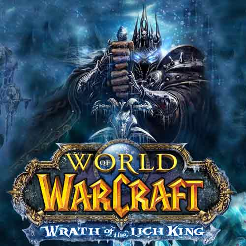 Buy Wow Wrath of the Lich King CD Key compare price best deal