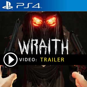 Wraith PS4 Prices Digital or Box Edition