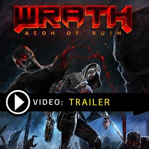 WRATH Aeon of Ruin Digital Download Price Comparison