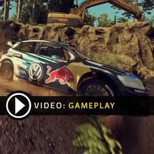 WRC 5 Gameplay Video