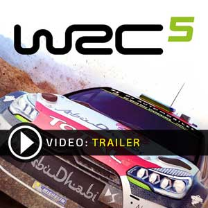 WRC 5 Digital Download Price Comparison