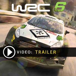 WRC 6 Digital Download Price Comparison