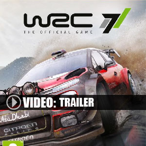 WRC 7 Digital Download Price Comparison