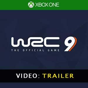 WRC 9 Xbox One Prices Digital or Box Edition