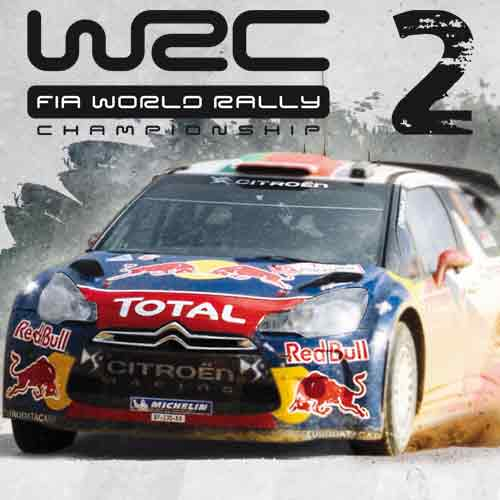 Download WRC 2 Computer Game Price Comparison