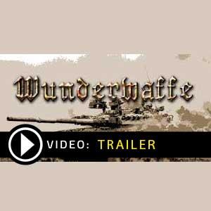 Wunderwaffe Gameplay Video