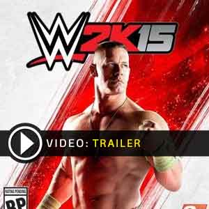 WWE 2K15 Digital Download Price Comparison