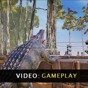 WWE 2K Battlegrounds Gameplay Video