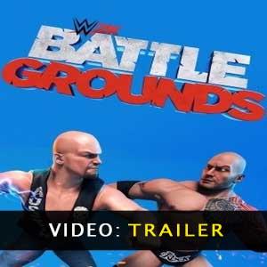 WWE 2K Battlegrounds Digital Download Price Comparison