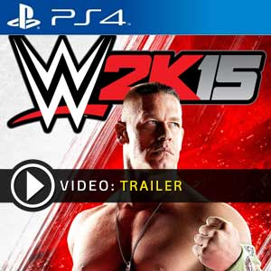 WWE 2K15 PS4 Prices Digital or Box Edition
