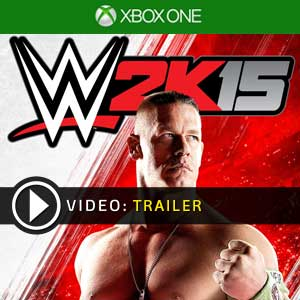 WWE 2K15 Xbox One Prices Digital or Box Edition