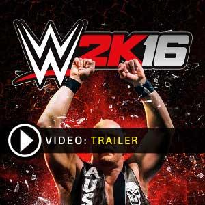 WWE 2K16 Digital Download Price Comparison