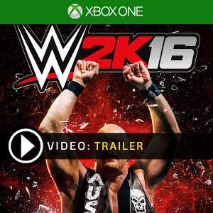 WWE 2K16 Xbox One Prices Digital or Box Edition