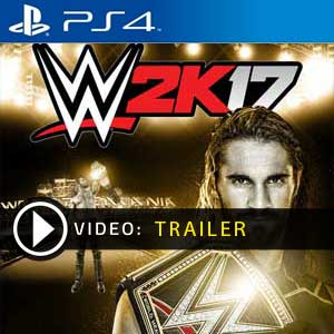 WWE 2K17 PS4 Prices Digital or Box Edition
