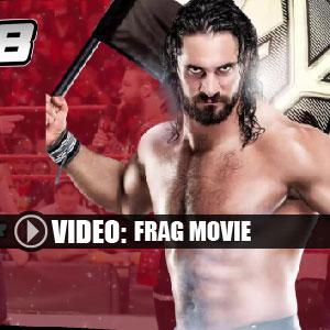 WWE 2K18 Frag Movie
