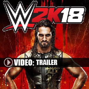 WWE 2K18 Digital Download Price Comparison