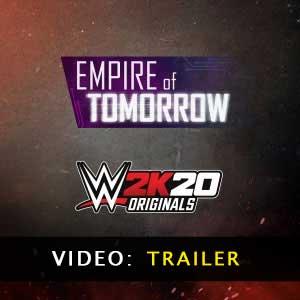 WWE 2K20 Originals Empire of Tomorrow Digital Download Price Comparison