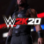 WWE 2K20 Roster of Wrestlers Revealed