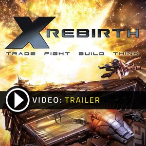 X Rebirth Digital Download Price Comparison